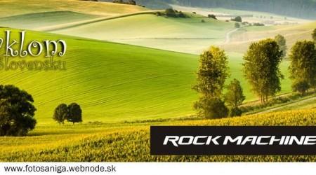 Bicyklom po Slovensku: Ružomberok - Vlkolínec - Jazierce - Ružomberok