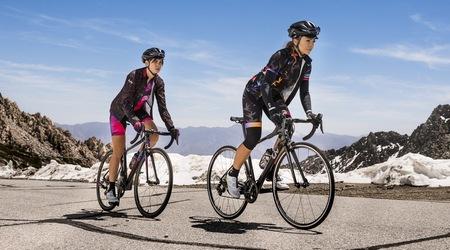 Liv uvádza niečo pre ambiciózne cyklistky – model Langma