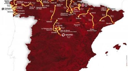 Vuelta 2012 bude vyhovovať predovšetkým vrchárom