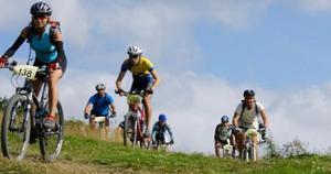 1. Košický bike maratón
