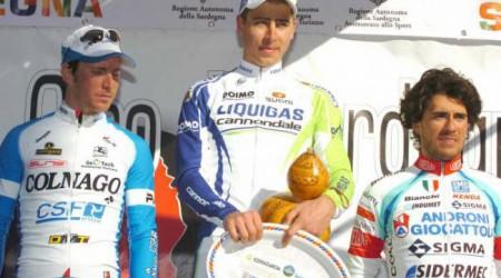 Peter Sagan celkovým víťazom Giro di Sardegna
