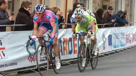 V úvodnej etape Paríž - Nice štvrté miesto pre P. Sagana