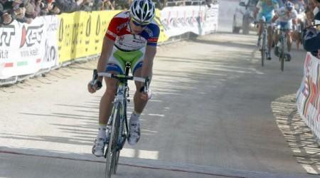 Peter Sagan tretí na 34 Classica Sarda Olbia
