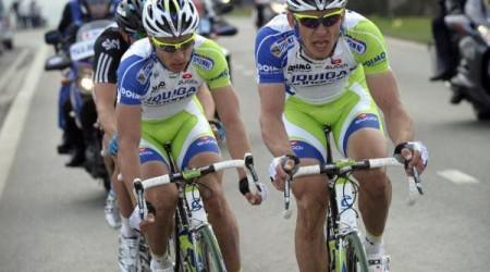 Sagan v rebríčku UCI na 24. mieste, lídrom Evans