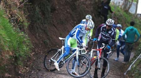 Peter Sagan nedokončil preteky Okolo Flámska