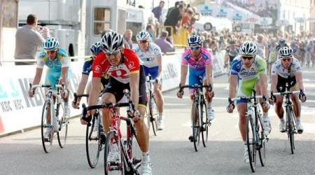 Peter Sagan šiesty v 1. etape na pretekoch v Holandsku