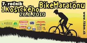 1. košický bikemaratón 2010