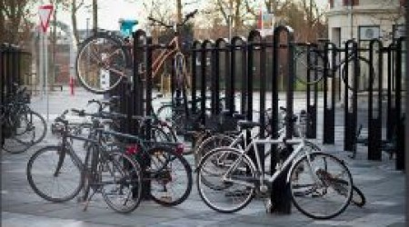 Prvé číslo Cyklistickej dopravy v tomto roku
