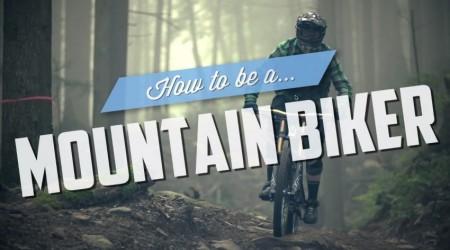 Ako sa stať horským cyklistom