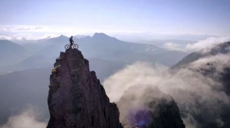 Držte si sánky - nové MTB video Dannyho MacAskilla