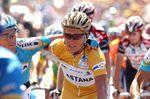 21. etapu Vuelty vyhral Zabel, celkový triumf Vinokurova