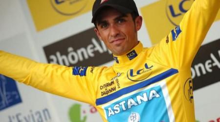 Pre Contadora dva roky, príde o prvenstvo z TdF 2010