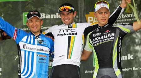 Sagan vo forme, v Huttwile finišoval druhý