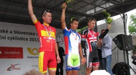 Majstrovský titul pre Petra Sagana