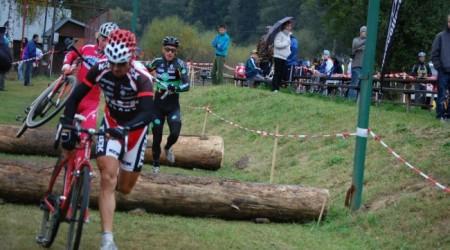 Cyklokros: Barényi triumfoval v Trenčíne aj v Trnave