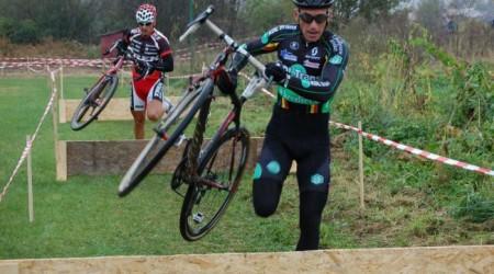 Cyklokros: Gavenda tretíkrát v rade majstrom SR