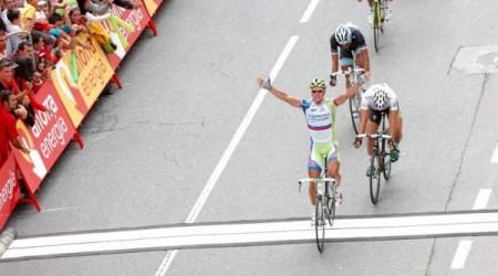 Sagan v rebríčku UCI už na 20. mieste