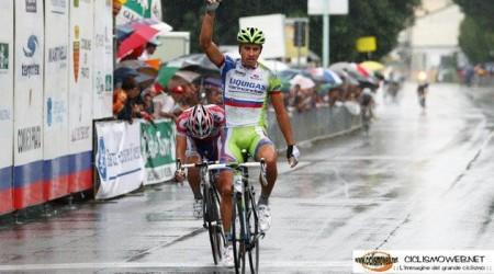 Peter Sagan vyhral preteky v Taliansku