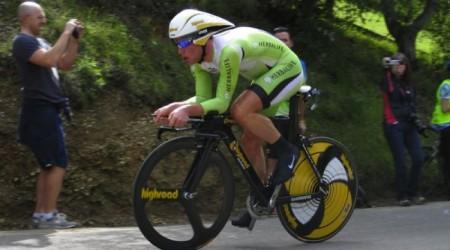 Piata etapa pre Cavendisha, Hushovd stále v žltom