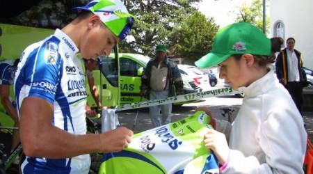 Cavendish víťazom 2. etapy na Tirrene, P. Sagan štvrtý