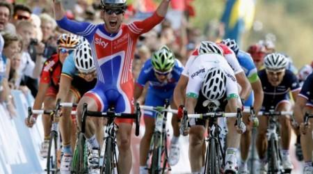 Titul pre Cavendisha, Sagan dvanásty