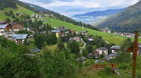 Tip na výlet: Saalbach Hinterglemm - týždeň trailového jazdenia