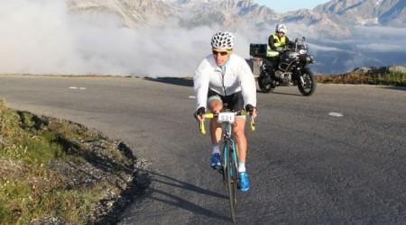 Haute Route Alps 2013