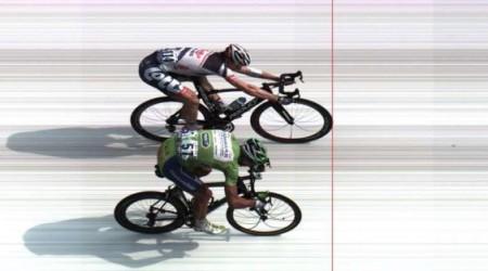 Sagan tesne druhý, Velits deviaty v 13. etape