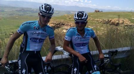 Martin Velits po štartoch na Vuelte tentoraz na Giro