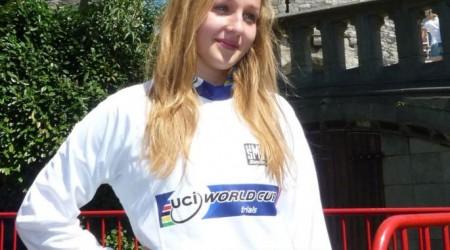 Cyklotrial: Janíčková v Antverpách druhá, Sýkorová na 4. mieste