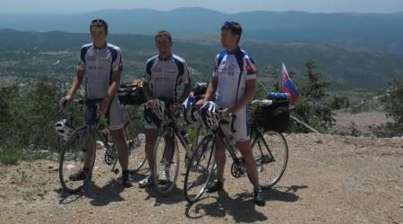 Medjugorie (Bosna) na bicykli? Prečo nie?