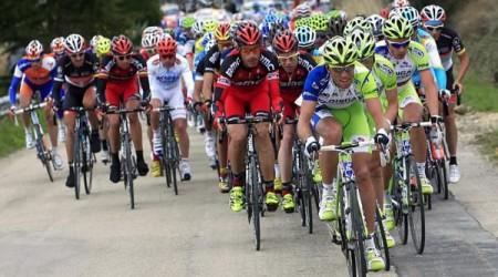 Nibali vyhral kráľovskú etapu Tirreno - Adriatico