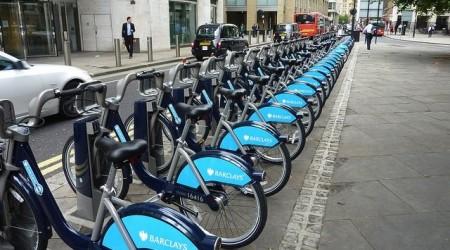 Októbrové číslo Cyklistickej dopravy 2013