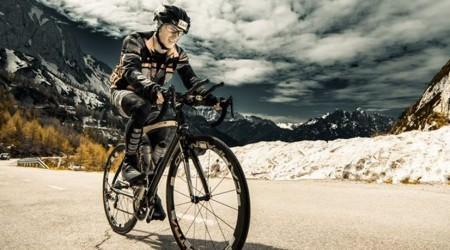 1200 km s prevýšením 14.500 m za necelých 48 hodín na bicykli