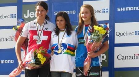 Cyklotrialisti zo Záriečia v roku 2012 potvrdili, že vo svete sú top
