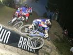 Majstrovstvá Slovenska MTB-4X 2004