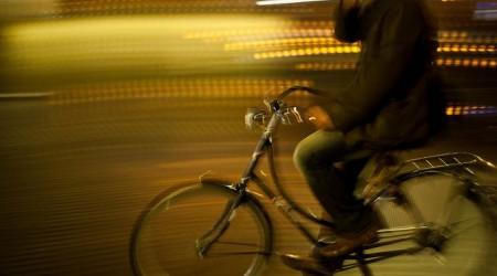 Aprílové číslo Cyklistickej dopravy