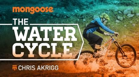 Kolobeh vody - perfektné enduro v južnom Walese