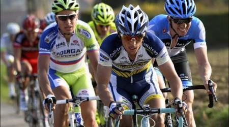 Peter Sagan na Okolo Flámska na skvelom 5. mieste