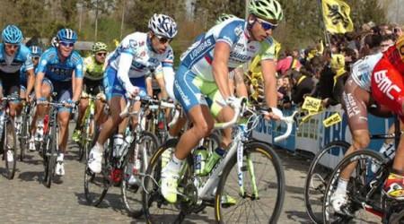 Peter Sagan figuruje v rebríčku WorldTour na 5. mieste