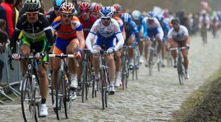 Cancellara vyhral Peklo severu a je novým lídrom rebríčka