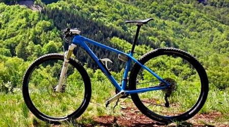 HT bicykle do 800 € - dostupný základ, ktorý poskytne všetko potrebné na každodenné jazdenie