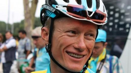 Zlato pre Vinokurova, Sagan na 34. mieste - súhrn