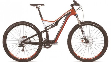 Demo bike Specialized 2012 odcizen!