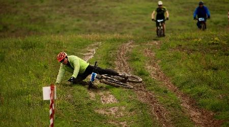 Reportáž: AUTOGLYM cez Iľovnícky hrebeň alebo všade samé blato