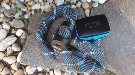 Test: Abus Alarmbox a reťaz Ivera - ťažký kaliber pre pokoj v duši