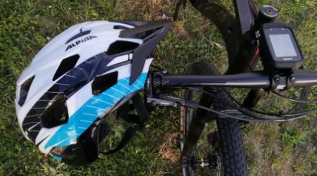 Test: Alpina Anzana - kvalitne spracovaná prilba za prívetivú cenu