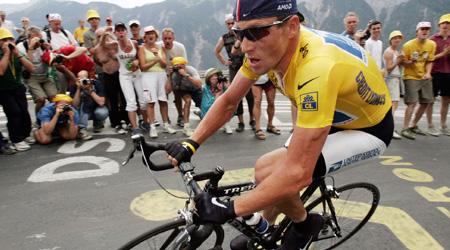 Lance Armstrong a jeho budúcnosť