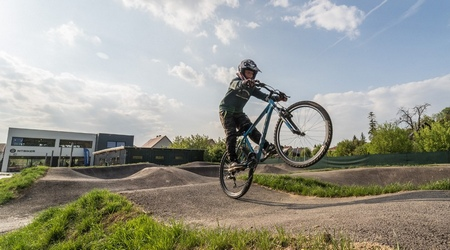 Pozvánka: MTBIKER centrum a škola jazdy v roku 2020 - ovládni svoj bicykel