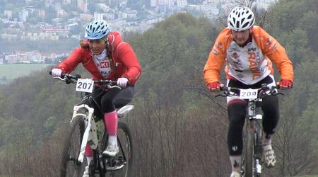 Pozvánka: Bystrický Vertikal Run & Bike – do kopca po vlastných alebo na biku